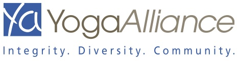 YOGA ALLIANCE LOGO