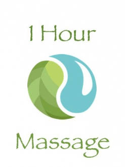 1 Hour Massage
