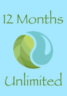 12 Months Unlimited
