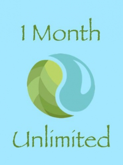 1 Month Unlimited