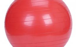 Exercise Ball Hatha Yoga