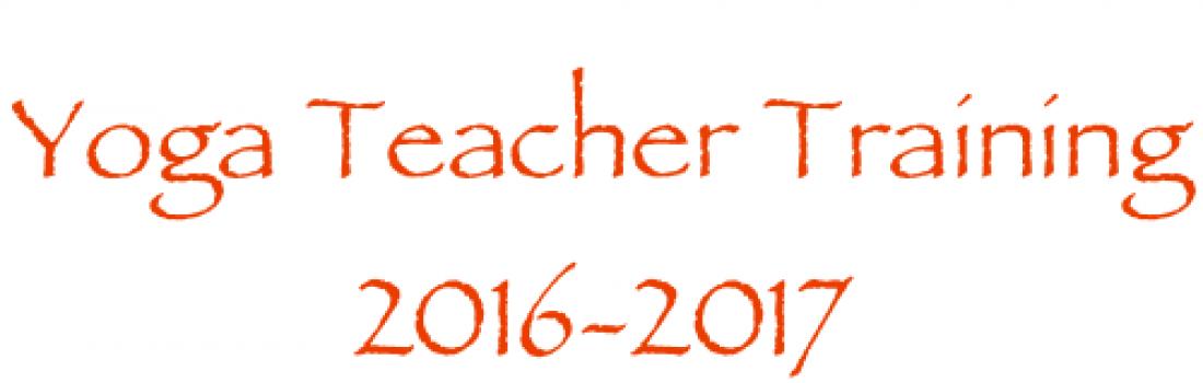 YTT 2016-2017